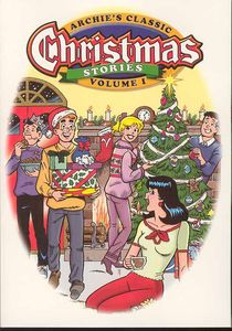 [Archies Classic Christmas Stories: Volume 1 (Product Image)]