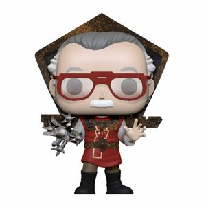 [Thor: Ragnarok: Pop! Vinyl Figure: Stan Lee (Product Image)]