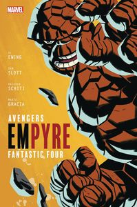 [Empyre #1 (Michael Cho Ff Variant) (Product Image)]