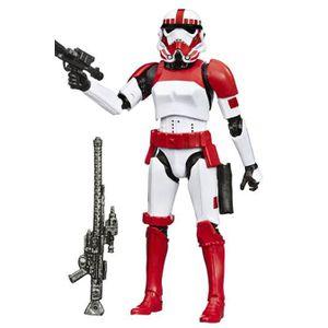 [Star Wars: Battlefront: Action Figures: Imperial Shock Trooper (Product Image)]