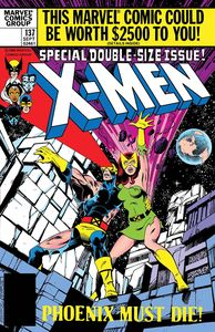 [X-Men #137 (Facsimile Edition) (Product Image)]