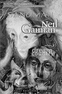 [Sandman: Volume 3: Dream Country (New Edition - Titan Edition) (Product Image)]