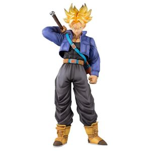 [Dragon Ball: Figuarts Zero EX: Super Saiyan Trunks (Product Image)]