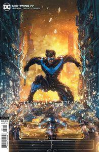[Nightwing #77 (Alan Quah Variant) (Product Image)]
