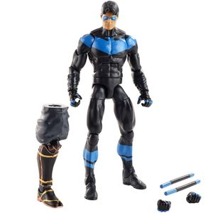 [DC Multiverse: Action Figure: Nightwing Rebirth (Product Image)]