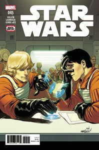 [Star Wars #45 (Product Image)]