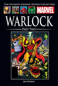 [Marvel: Graphic Novel Collection: Volume 86: Warlock Part 2 (Hardcover) (Product Image)]