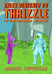 [Tales Designed To Thrizzle: Volume 1 (Product Image)]