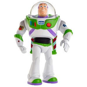 [Toy Story 4: Action Figure: Walking Buzz Lightyear (Product Image)]
