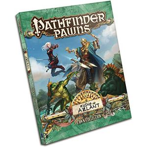 [Pathfinder Pawns: Ruins Of Azlant Pawn Collection (Product Image)]