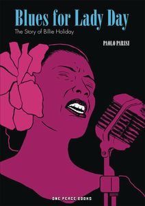 [Blues For Lady Day: The Story Of Billie Holiday (Product Image)]
