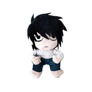 [Death Note: Plush: L (Product Image)]