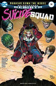 [Suicide Squad #14 (Product Image)]