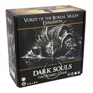 [Dark Souls: Board Game: Vordt Of The Boreal Valley (Expansion) (Product Image)]