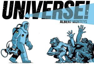 [Universe: Volume 1 (Hardcover) (Product Image)]