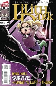 [Lilith Dark #4 (Product Image)]