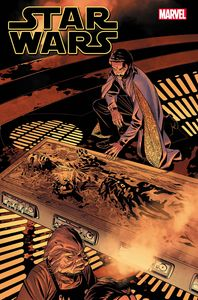[Star Wars #11 (Sprouse Empire Strikes Back Variant) (Product Image)]