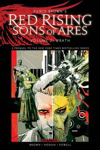 [Pierce Brown's Red Rising: Son Of Ares: Volume 2 (Signed Edition Hardcover) (Product Image)]