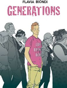 [Generations: Volume 1 (Product Image)]