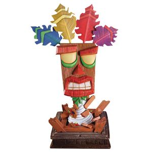 [Crash Bandicoot: Replica: Aku Aku Mask (Product Image)]