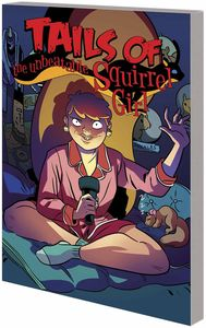 [Unbeatable Squirrel Girl: Volume 2: Squirrel you Know Its True (Product Image)]