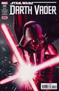 [Star Wars: Darth Vader #20 (Product Image)]