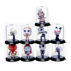 [Nightmare Before Christmas: Domez Figures: Series 2 (Product Image)]