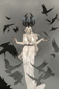 [Lady Baltimore: The Witch Queens #4 (Product Image)]