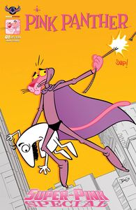 [Pink Panther: Super Special (Product Image)]