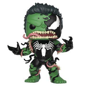 [Marvel: Venom: Pop! Vinyl Figure: Venomised Hulk (Product Image)]