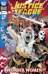 [Justice League Dark #19 (Product Image)]