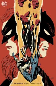 [Batwoman #16 (Variant Edition) (Product Image)]