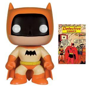 [DC Comics: Pop! Vinyl Figures: Rainbow Orange Batman (Product Image)]