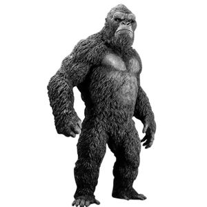 [Kong: Skull Island: Soft Vinyl Statue: Kong: 32cm (Product Image)]