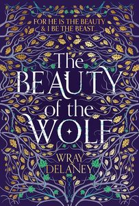 [The Beauty Of The Wolf (Hardcover) (Product Image)]