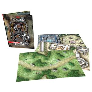 [Dungeons & Dragons: Tactical Maps Reincarnated (Product Image)]