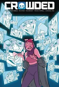 [Crowded #4 (Cover A Stein Brandt & Farrell) (Product Image)]