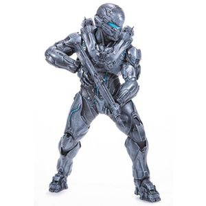 [Halo 5: Guardians: Deluxe Action Figures: Spartan Locke (10 Inch Version) (Product Image)]