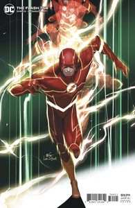 [Flash #764 (Inhyuk Lee Variant Edition) (Product Image)]