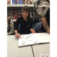[The Suicide Girls Signing (Product Image)]