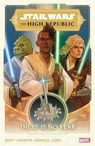 [Star Wars: The High Republic: Volume 1 (Product Image)]