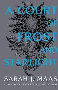 [A Court Of Thorns & Roses: Book 4: A Court Of Frost & Starlight (Hardcover) (Product Image)]