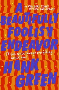 [A Beautifully Foolish Endeavor (Hardcover) (Product Image)]