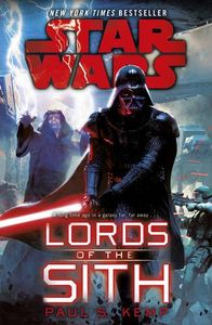 [Star Wars: Lords Of The Sith (Product Image)]