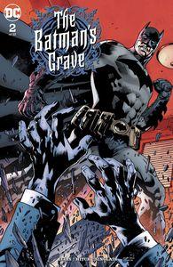 [Batman's Grave #2 (Product Image)]