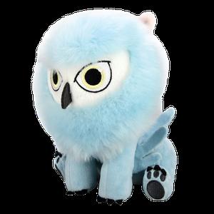 [Dungeons & Dragons: Phunny Plush: Snowy Owlbear (Product Image)]