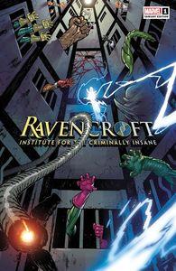 [Ravencroft #1 (Jacinto Variant) (Product Image)]