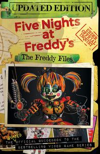 [The Freddy Files: Five Nights At Freddy's (Updated Edition) (Product Image)]