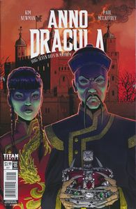 [Anno Dracula #5 (Cover B Zornow) (Product Image)]