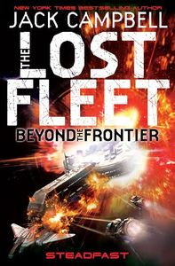 [Lost Fleet: Beyond The Frontier - Steadfast 4 (Product Image)]